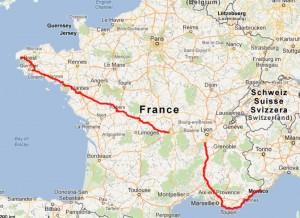 Brest-Monaco-1348-Km-17-jours-300x218