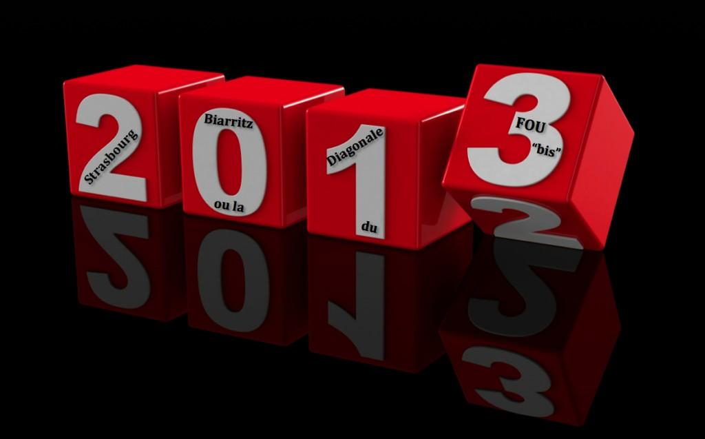 Nouvelle Année, nouveau Raid... 2013-raid